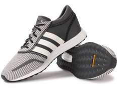 Chaussures Adidas Los Angeles - Gris
