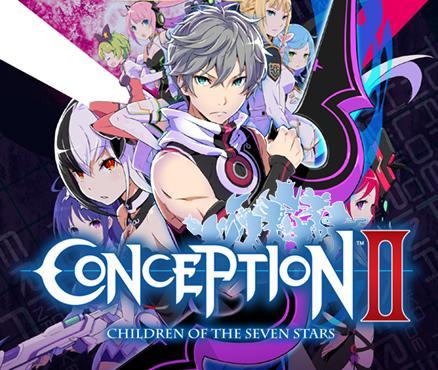 Sélection de jeux Nintendo dématérialises en promo - Ex Conception II : Children of the Seven Stars sur 3DS