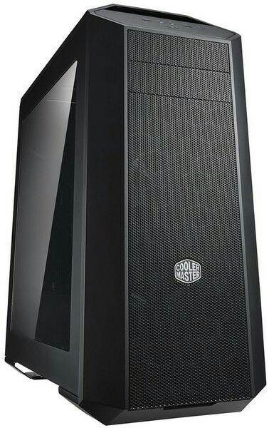 Ordinateur De Bureau Grosbill VR Ready - i7-6700k 4.0 Ghz, RAM 16 Go, HDD 2 To + SSD 120 Go, GTX 970, Watercooling, Sans OS