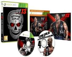 WWE 2013 Edition Collector sur XBOX 360