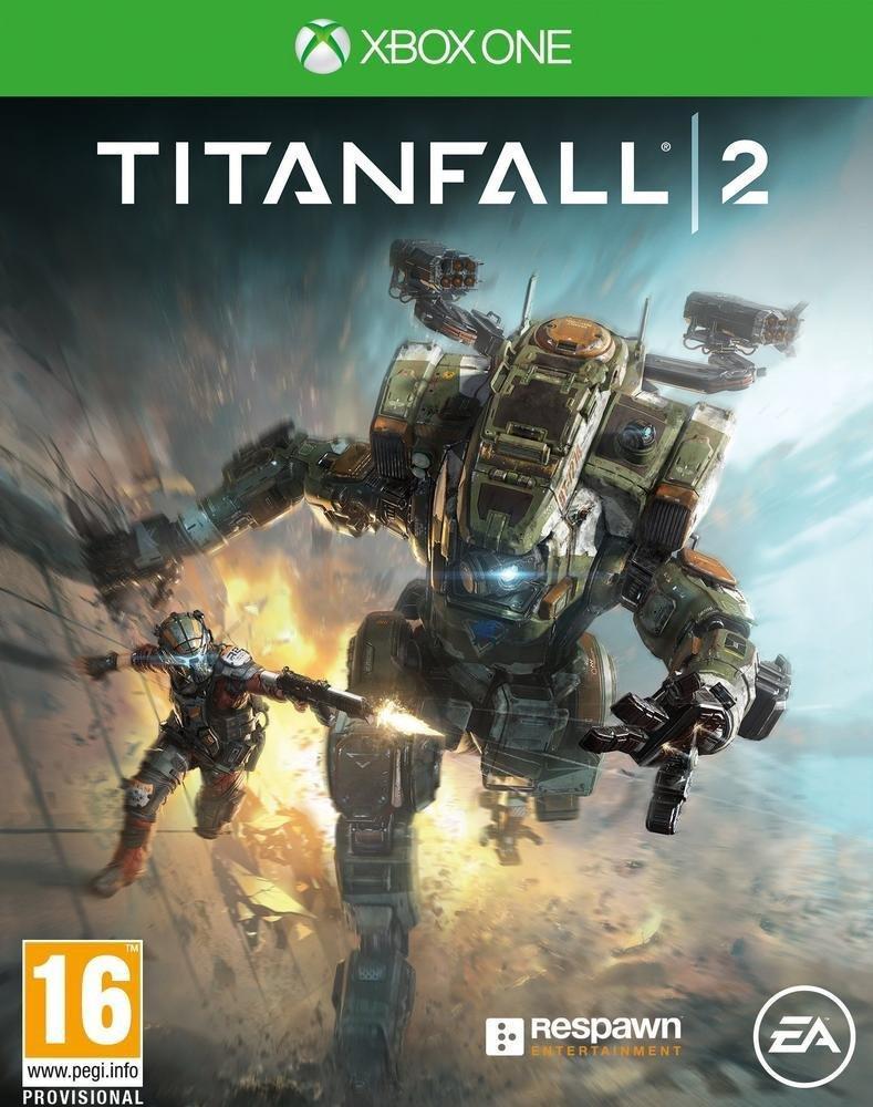 [Précommande] Titanfall 2 sur Xbox One