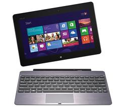 Tablette ASUS Vivo Tab RT TF600T-1B082R - gris