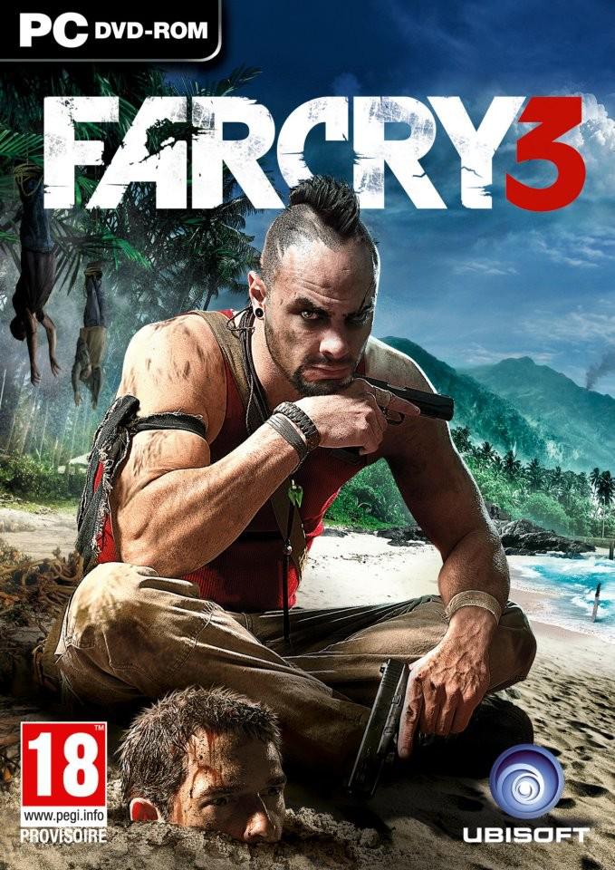 Jeu Far Cry 3 - PC