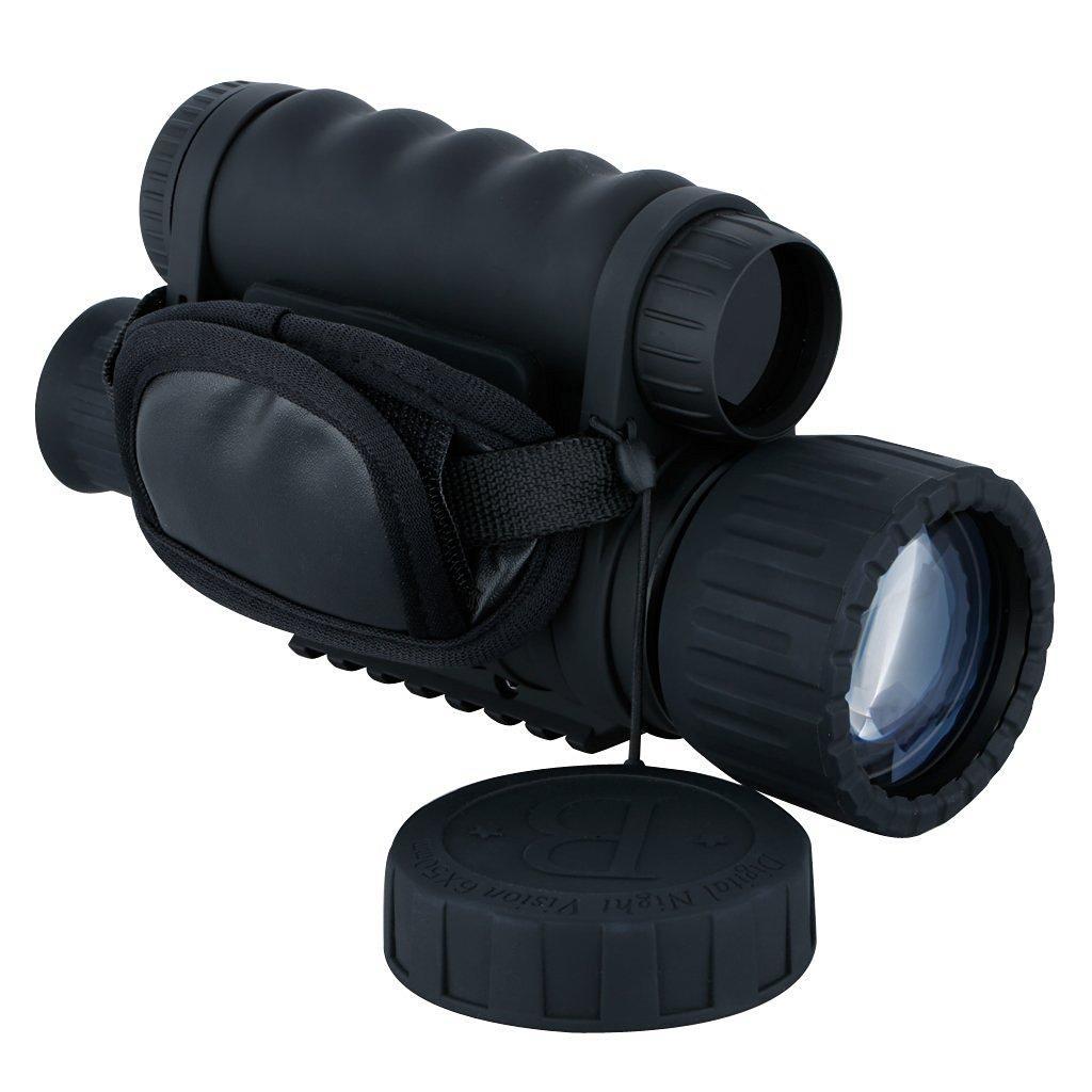 Caméra de Chasse / Monoculaire de Vision Nocturne - 350m