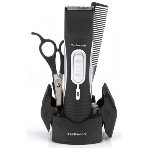 Tondeuse à cheveux TechWood TTS07 + accessoires