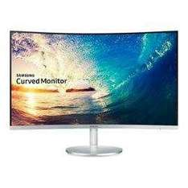 """Ecran PC 27"""" Samsung C27F591FDU - FullHD, incurvé + 63.08€ en Super Points"""