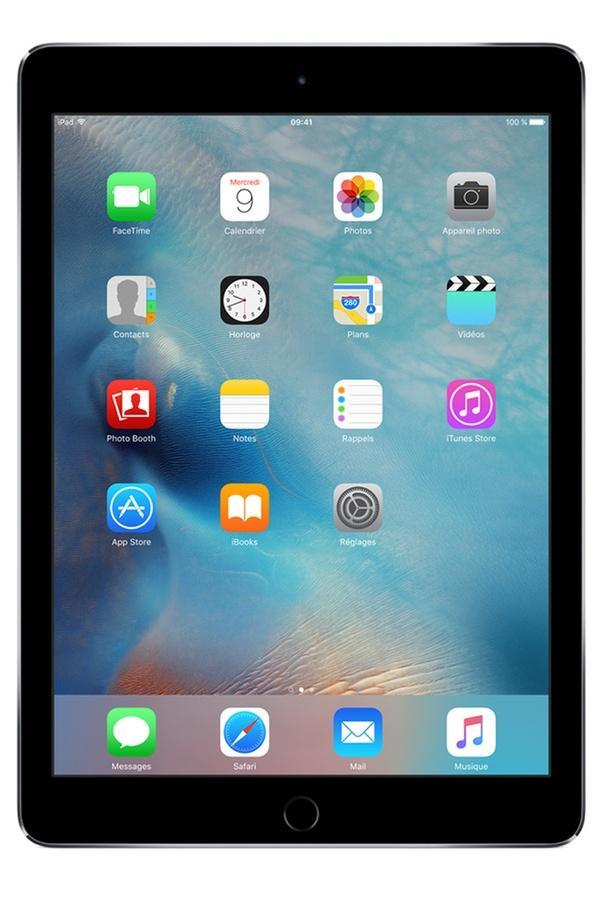 """Tablette 9.7"""" Apple iPad Air 2 - 16 Go"""