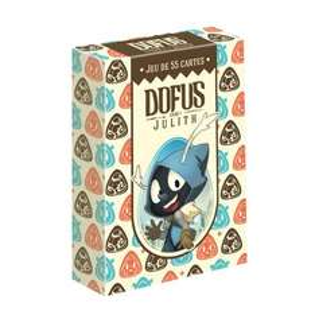 Sélection de produits en promotion (Kromaster, CD, DVD, peluches, figurines...) - Ex : Jeu de 55 cartes Dofus