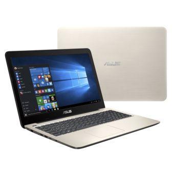 """PC portable Asus 15,6"""" K556UQ-DM445T - i5-6200U, 6 Go RAM, 128 Go SSD, 1 To HDD, GeForce 940MX"""