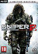 [Dematerialisé] Sniper Ghost Warrior 2 - Cle STEAM