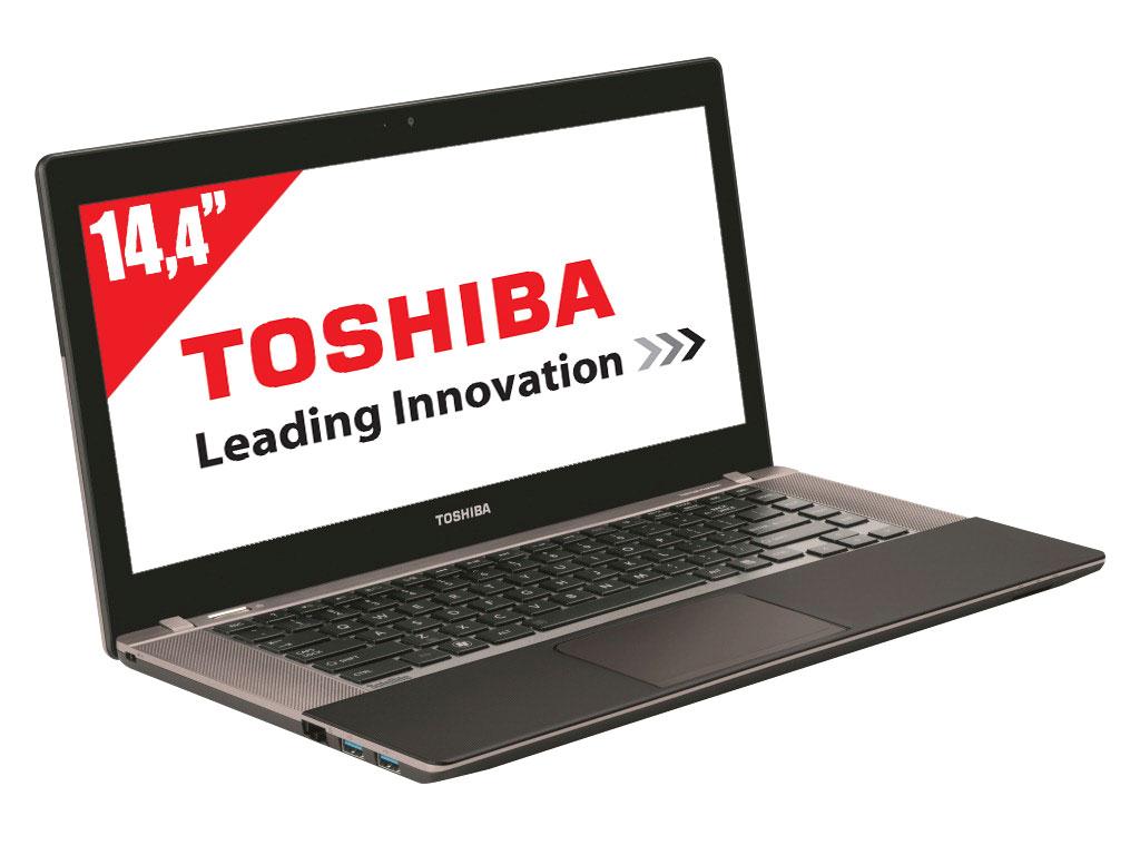 Ordinateur Portable Toshiba Satellite U840W-109 - 14,4'' Format Cinéma 21:9ème  (@buyster 489€)