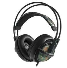 Casque Steelseries Siberia V2 Counter Strike : Global Offensive Edition