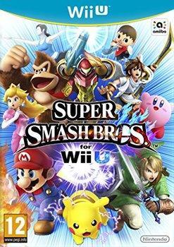 Sélection de jeux vidéo en promotion - Ex : Super Smash Bros. sur Wii U
