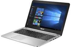 "PC portable 15.6"" full HD Asus K501LX-DM200T (i5-5200U, GTX 950M, 4 Go de RAM, 1 To)"