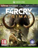 Far Cry Primal sur PS4 / Xbox One