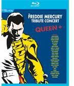 Précommande blu ray Queen + - Freddie Mercury Tribute Concert (02/09/13)