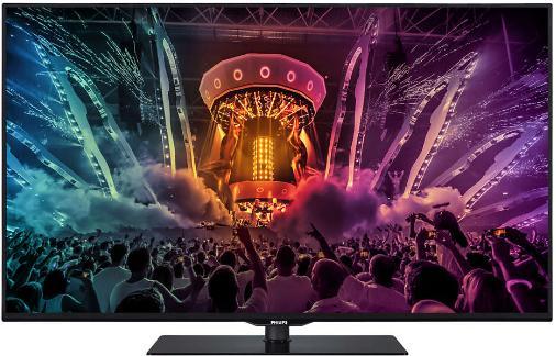 """TV 43"""" Philips  43PUS6031 LED - Smart TV / 4K (2 HDMI / 2 ports USB)"""
