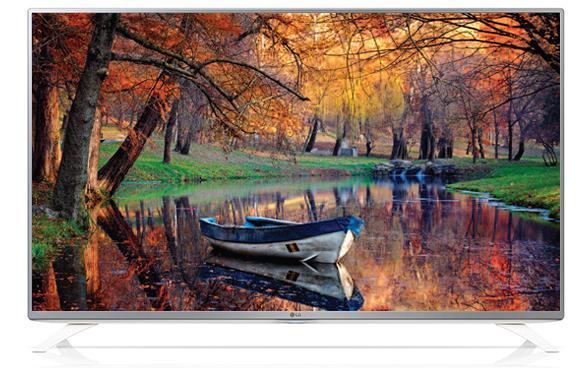"""TV 43"""" LG 43LX310C - Full HD, 2 ports HDMI"""