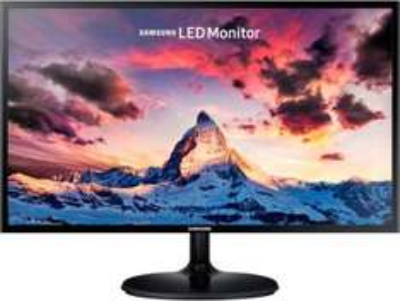 "Ecran PC 27"" Samsung S27F350FHU - PLS, Full HD, FreeSync, 4ms"