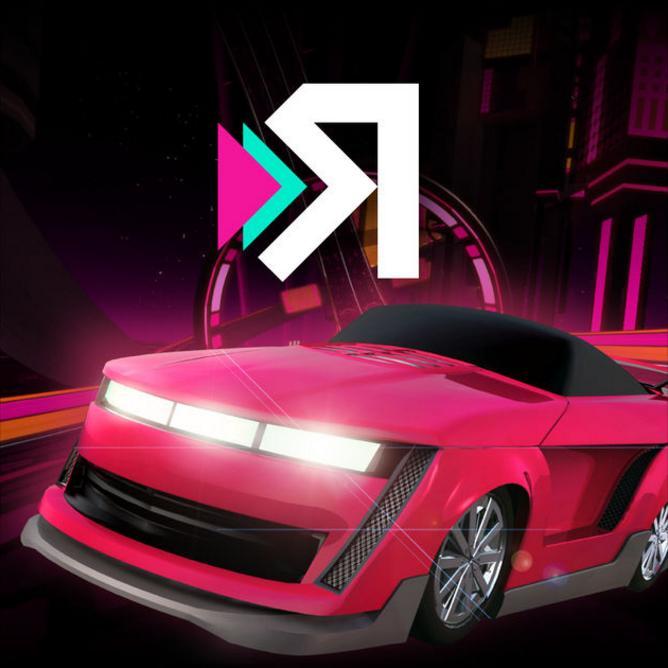 Riff Racer: Race Your Music gratuit sur iOS (au lieu de 0.99€)