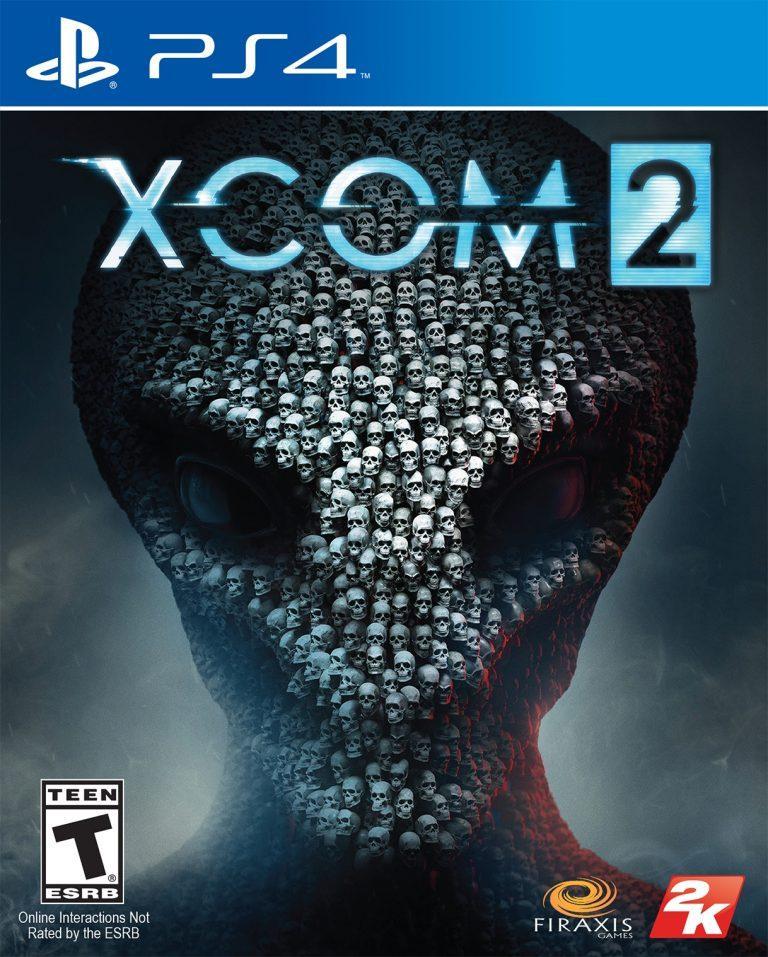 Précommande : Xcom 2 sur PS4 et Xbox One