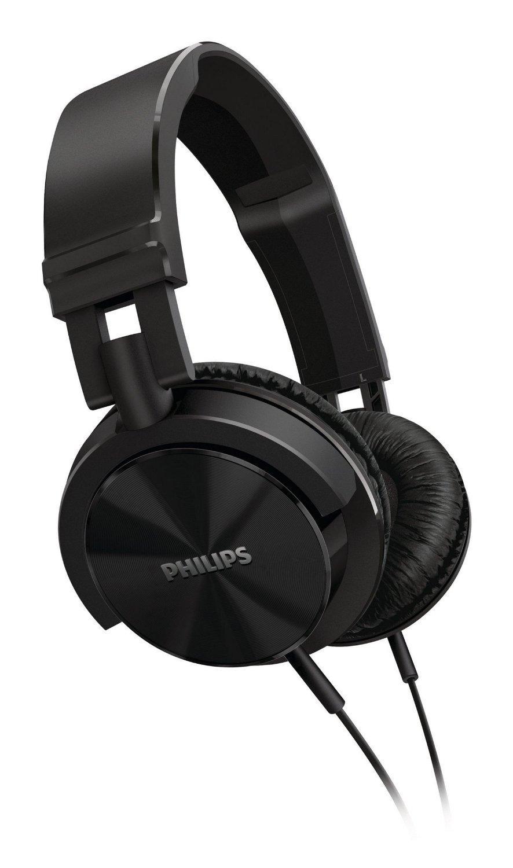 Casque audio Philips SHL3000/00 - Noir