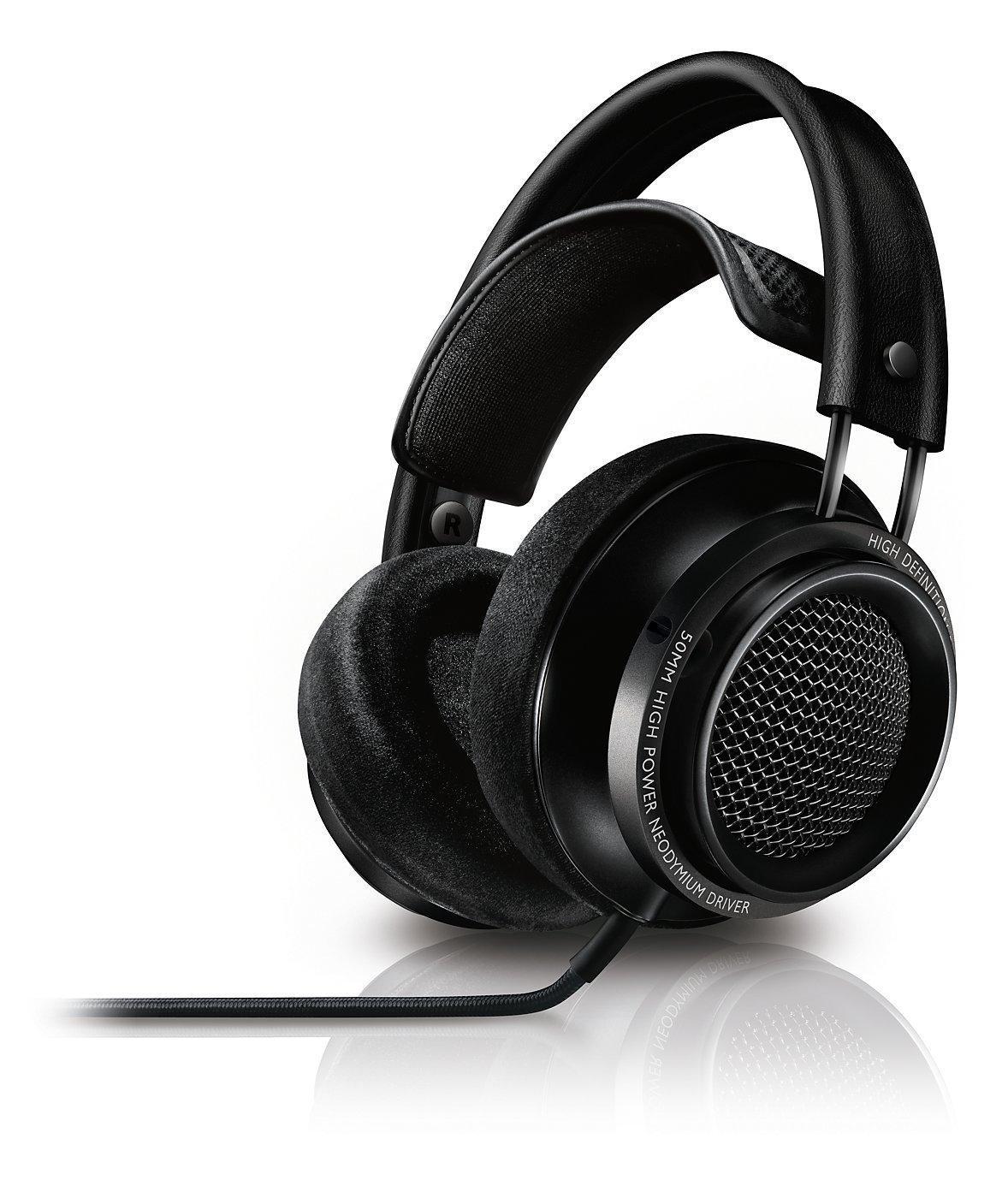 Casque audio Philips Fidelio X2