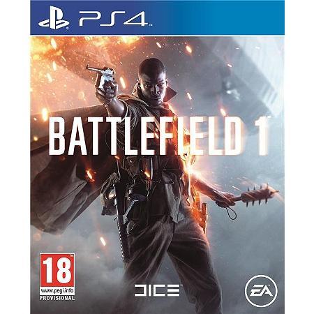 Précommande :  Battlefield 1 Xbox One et Ps4