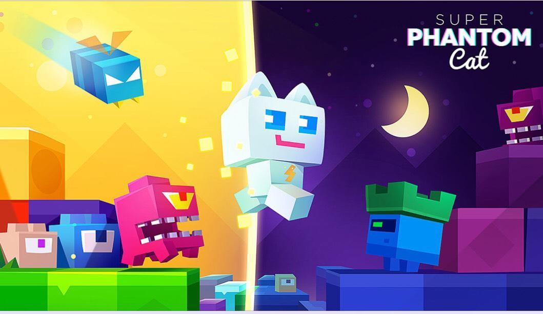 Super Chat Fantôme gratuit sur iPhone / iPad (au lieu de 1.99€)