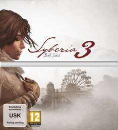 Syberia III - Édition Collector sur PC