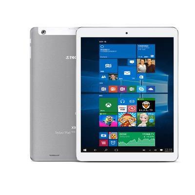 "Tablette tactile 9.7"" Teclast X98 Plus II - Retina, Z8300, 4 Go de Ram, 64 Go, Android 5.1 + Windows 10"