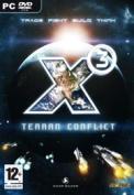 X3 Terran Conflict sur PC