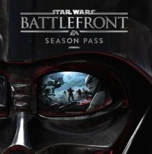 Season pass Star Wars Battlefront sur PS4
