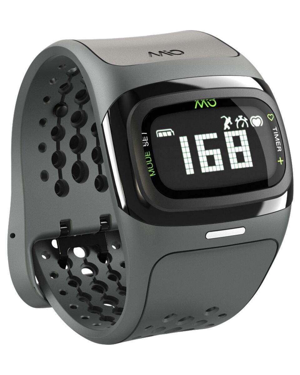 Montre cardiofréquencemètre intégré Mio Alpha 2