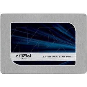 SSD interne 2,5'' Crucial MX200 ( MLC) - 500 Go
