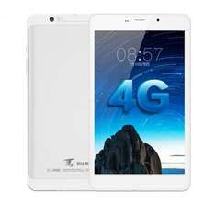 "Tablette 8"" Cube T8 4G Dual SIM - HD, Quad-core MT8735 1.3GHz, RAM 1Go, 8Go, Android 5.1"