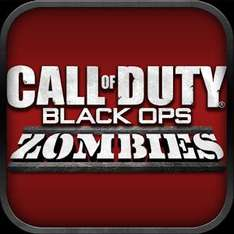 Call of Duty Black Ops Zombies sur Android