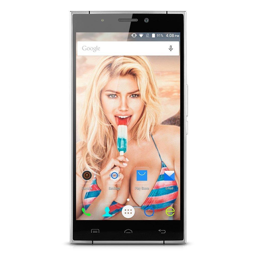 """Smartphone 5.5"""" Doogee F5 - 3 Go de RAM, 16 Go"""