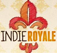 Indie Royale: The Debut 3 Bundle avec 5 jeux PC