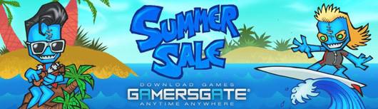 Summer Sales - Gothic Complete Collection 6.24€, Telltale complete pack à -75%, vente flash 24h, très nombreuses promos !!! + code promo -5%