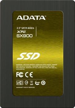 "SSD interne 2.5"" Adata XPG SX900 (MLC) SATA III - 256 Go"