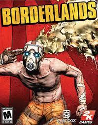 Jeu Borderlands sur PC (Dématérialisé - Steam)