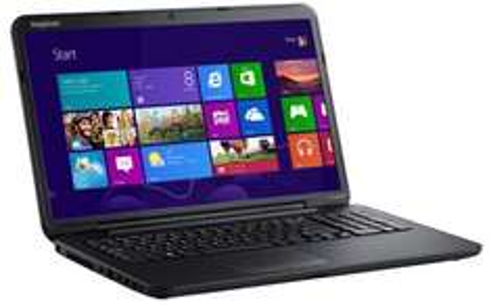 "PC Portable Dell Inspiron LED 17.3"", 1 To, Intel Core i5"