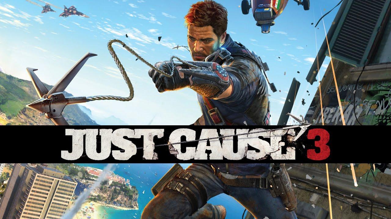 [Membres Gold] Just Cause 3 sur Xbox One (Dématérialisé)