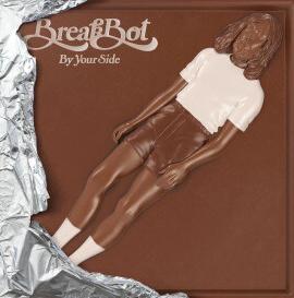 Sélection de vinyles en promo - Ex : Breakbot - By your side