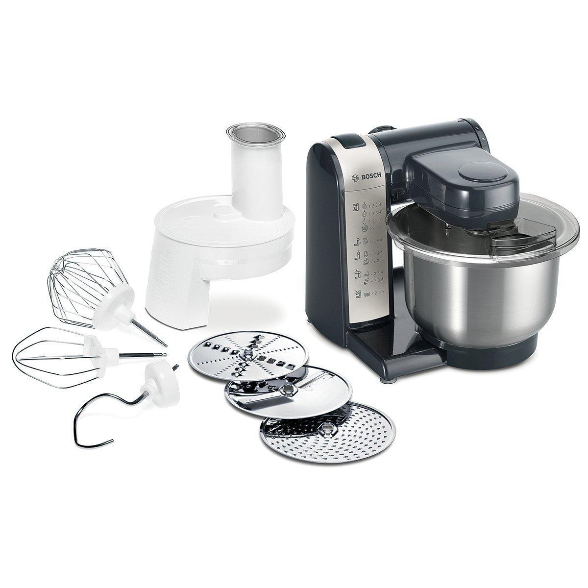Robot culinaire Bosch MUM48A1 -  600 W, 3.9 litres