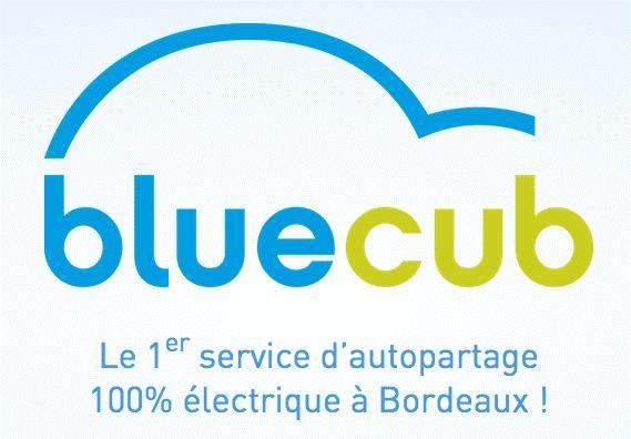 Abonnement de 1 an au service Bluecub offert (au lieu de 99€)