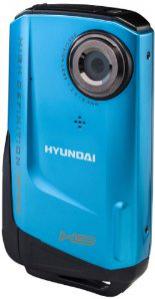 Caméscope de poche Hyundai FUN-V-10003 étanche