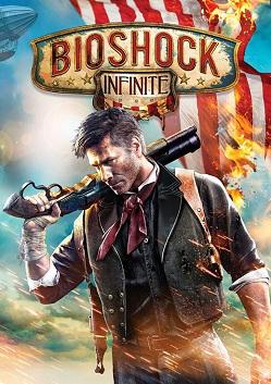 BioShock Infinite sur PC (Dématérialisé - Steam)