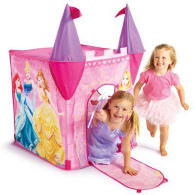 Tente pop up Princesses Disney